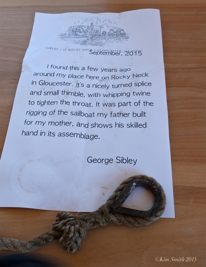 MMoAA George Sibley Gloucester ©Kim Smith 2015