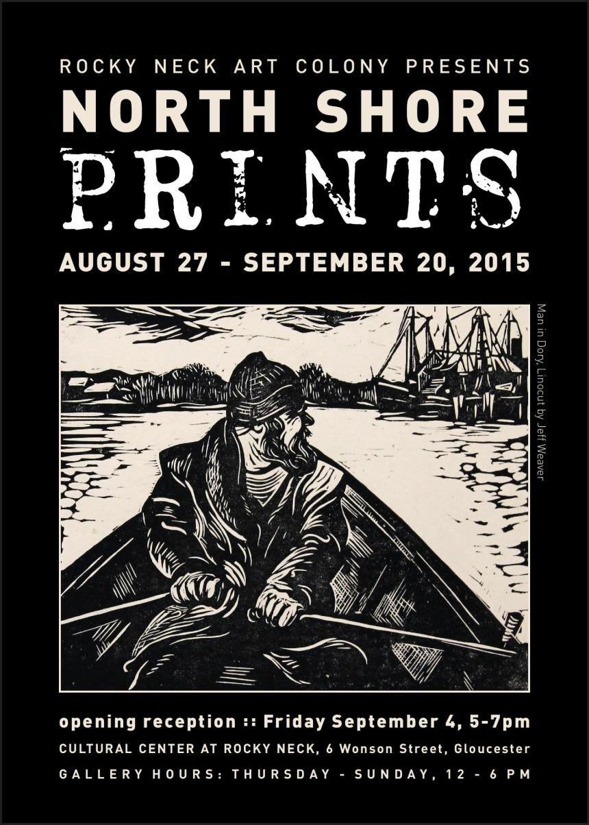 north shore prints