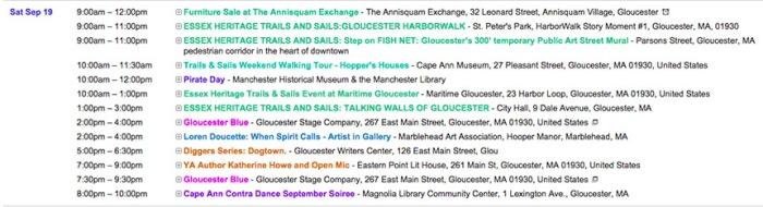 Saturday-Sep19-2015-events