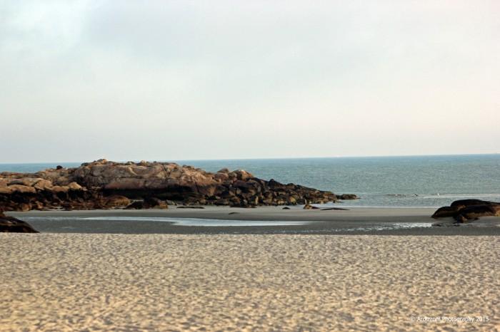 September 19, 2015 early morning Wingaersheek Beach
