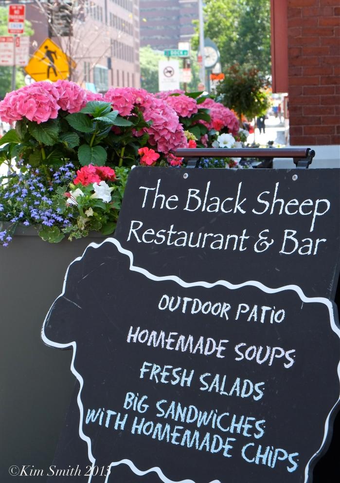 Black Sheep Restaurant ©Kim Smith 2015