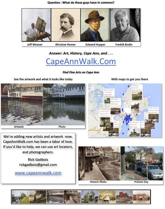 capeannwalk