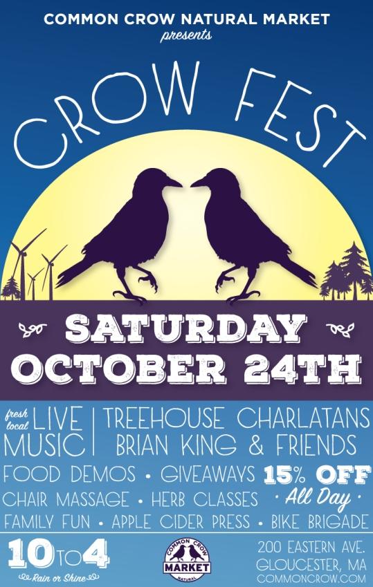 CrowFest