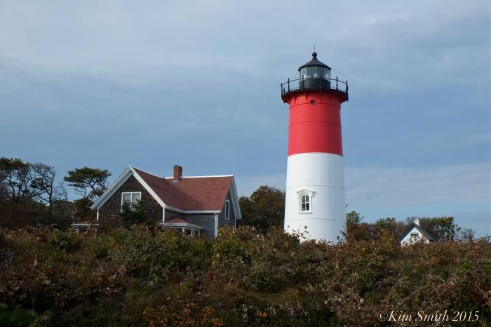 Nauset Light Eastham Cape Cod ©kim Smith 2015