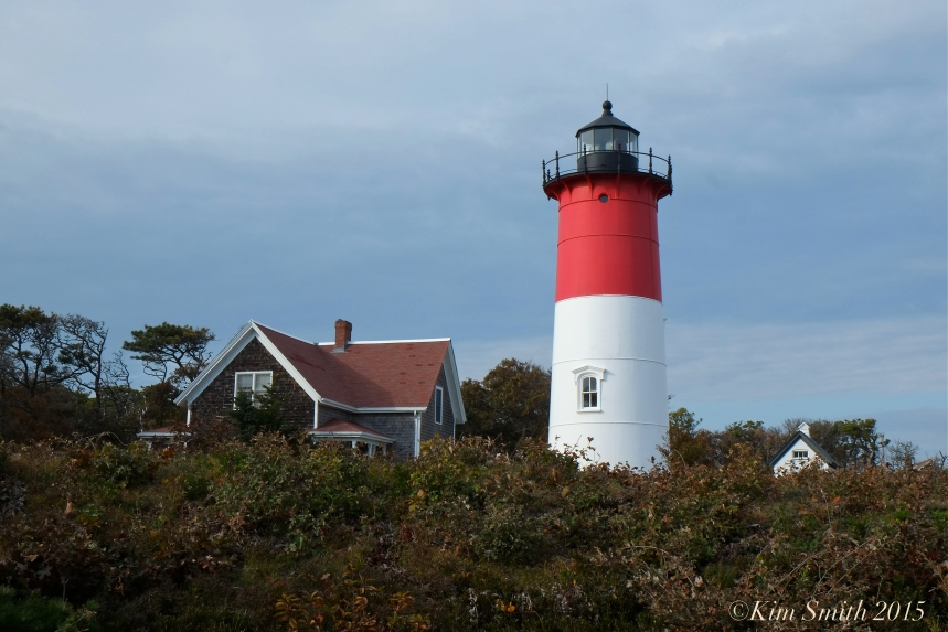 Nauset Light Eastham Cape Cod ©kim Smith 2015