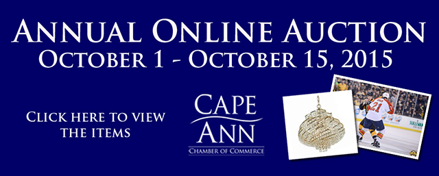 Chamber Online Auction