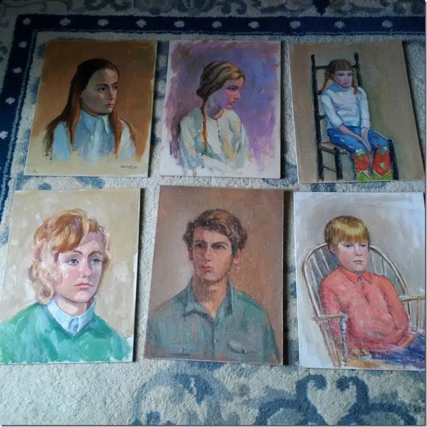 Paintings 3