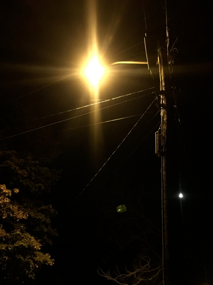 Streetlight Gloucester ©Kim Smith 2015