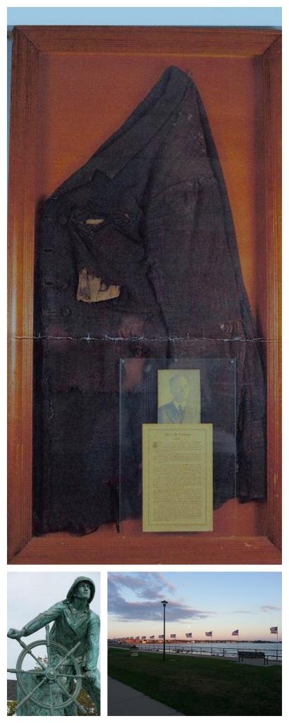 Gloucester Civil War coat