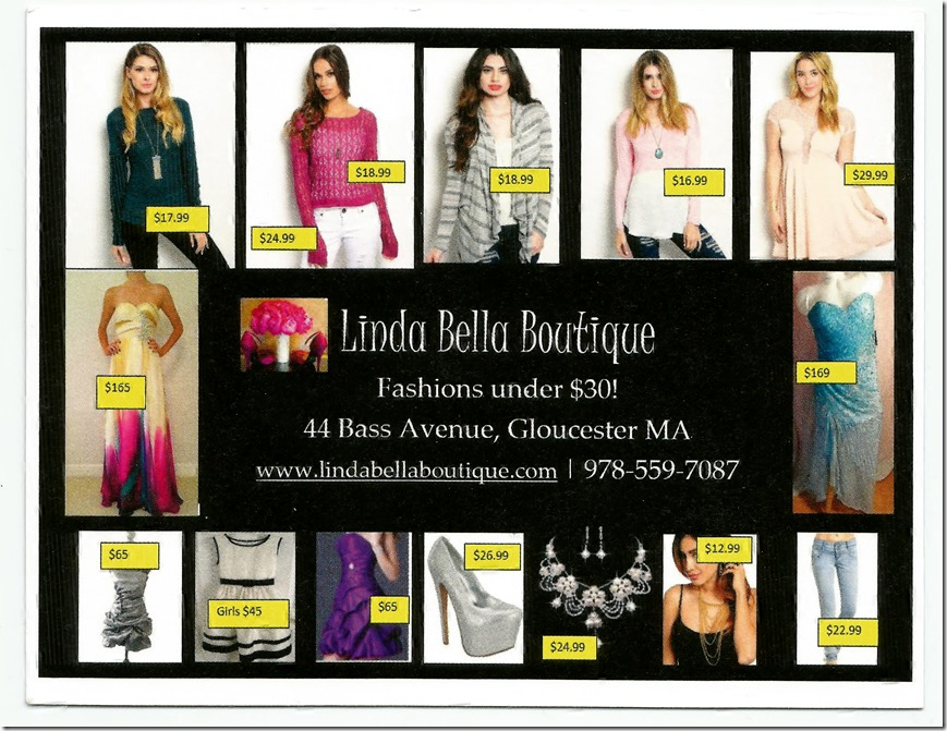 LindaBellaBoutique