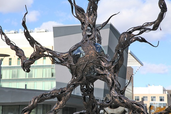 Neuron Kendall Square