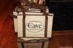 November 28, 2015 bags at The Cave