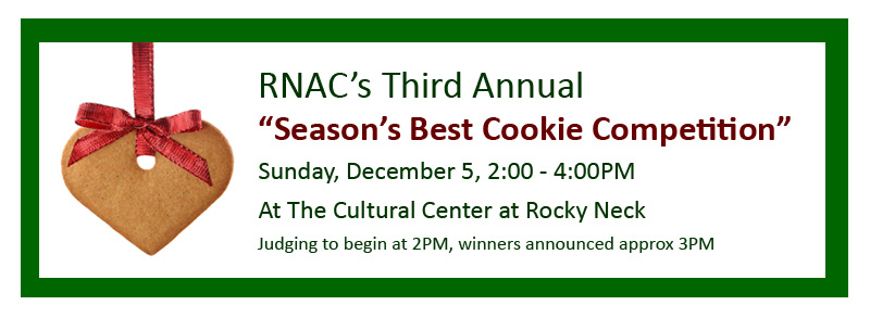 RNAC cookie competition