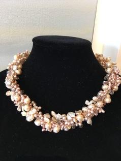 Sandra Wilmer, Jewelry