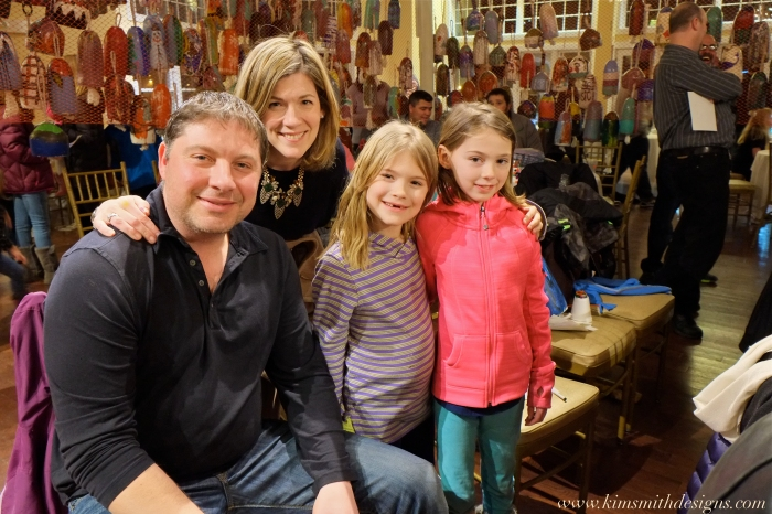 Corbett Family Cape Ann Art Haven Buoy Auction @www.kimsmithdesigns.com