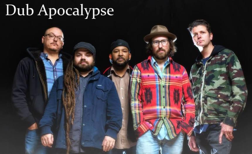 Dub Apocalypse