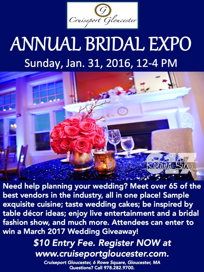 wedding expo jog final