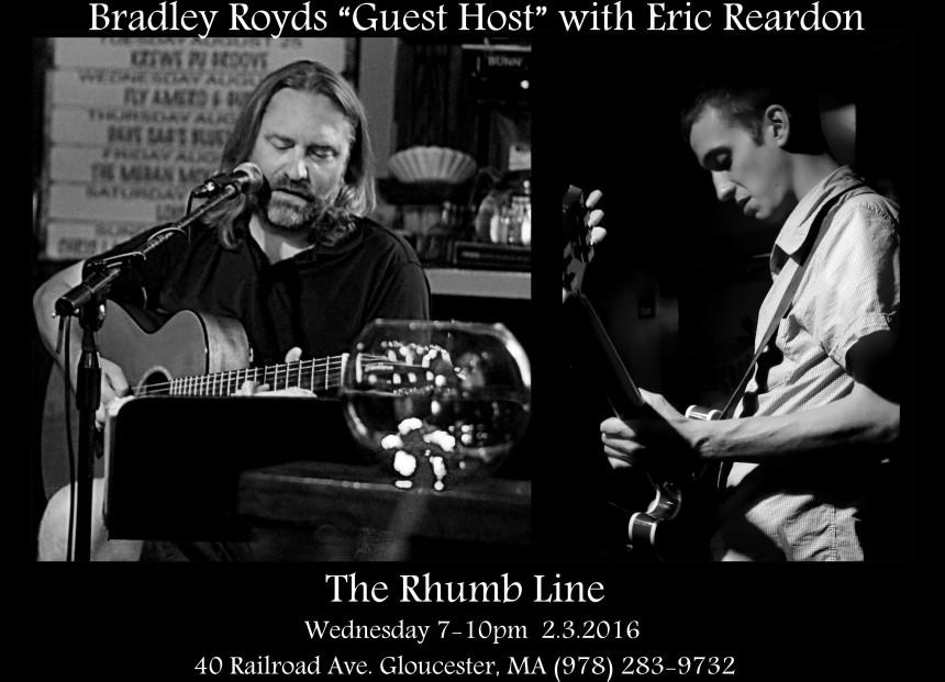 bradley eric 2.3.2016 rhumb line