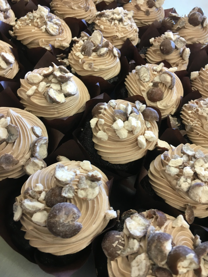 Cake Ann cupcake