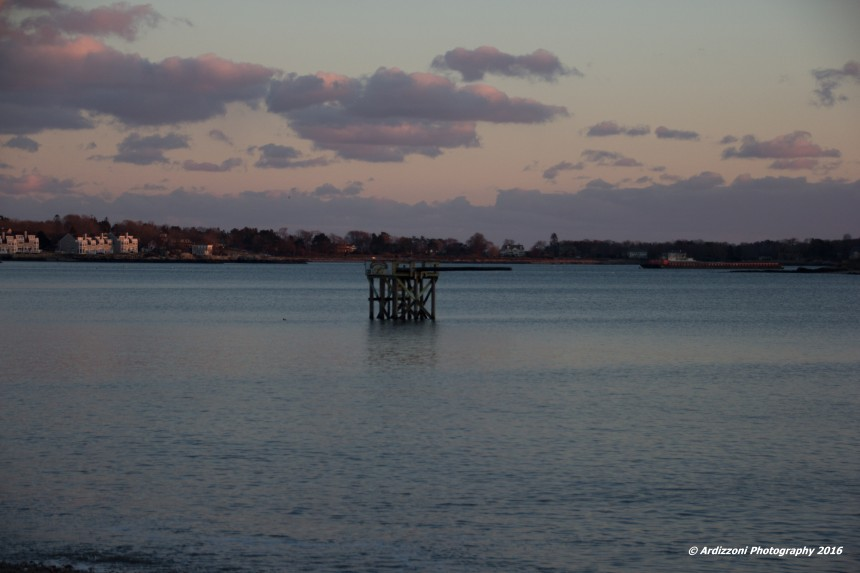 February 18, 2016 Peaceful Gloucester Harbor