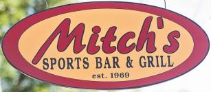 mitchs sports bar and grill