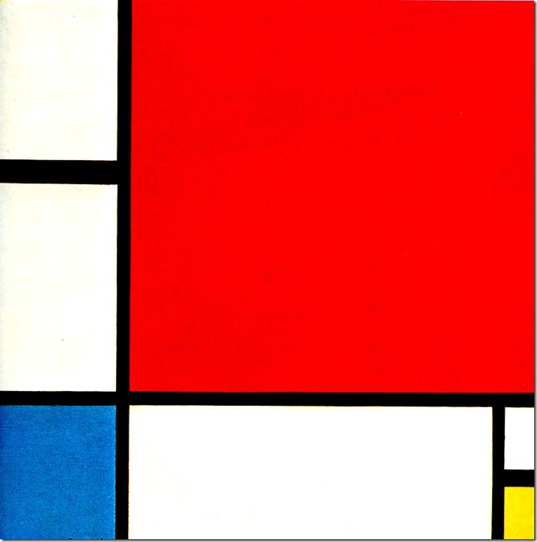 Mondrian-Composition-with-red-blue-and-yellow-1930