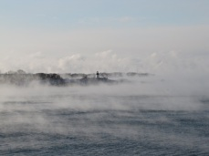 Seasmoke and Ten Pound Island 3