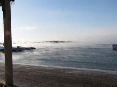 Seasmoke and Ten Pound Island 5