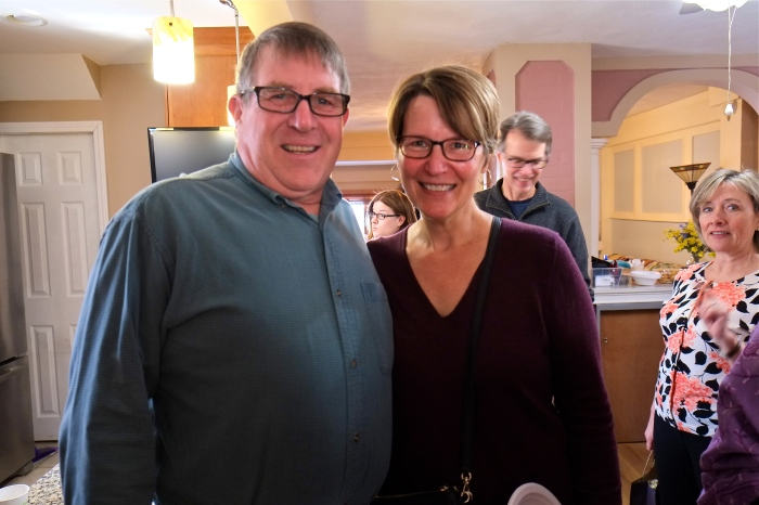Ann Margaret Ferrante Feast of Saint Joseph -4 2016 Kim Smith