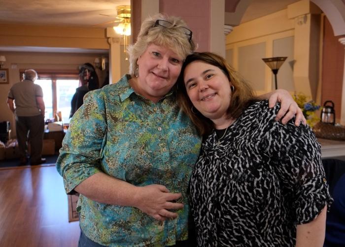 Ann Margaret Ferrante Feast of Saint Joseph -7 2016 Kim Smith