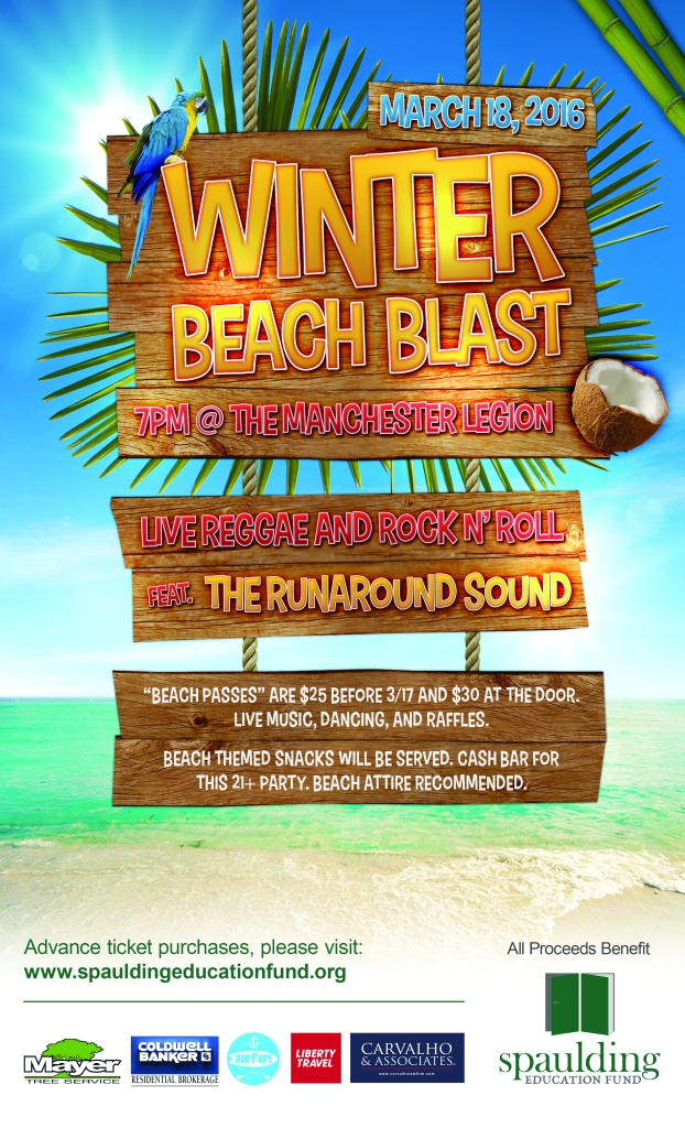 beach_party flyer