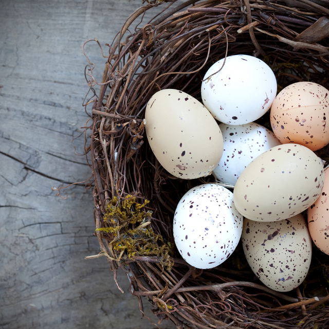 easter-eggs-natural