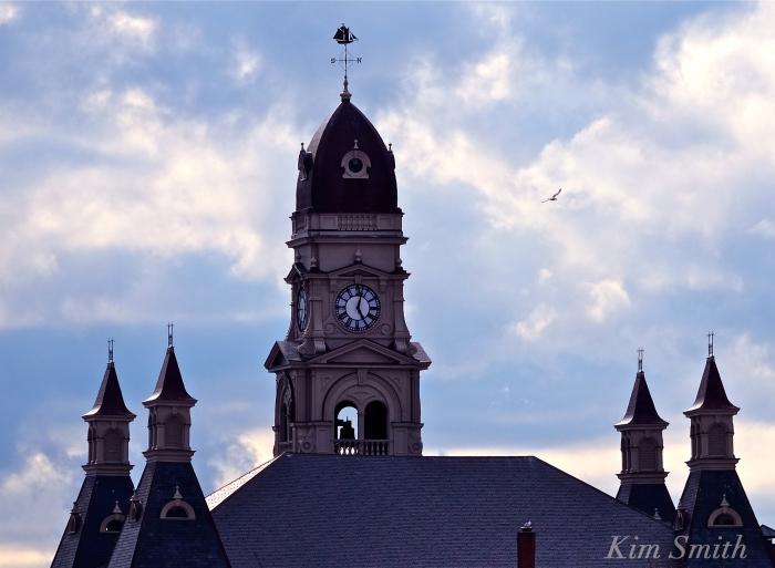 Gloucester City hall detail Kim Smith