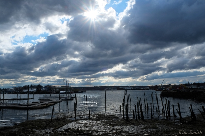 GLOUCESTER HARBOR KIM SMITH