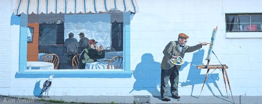 Jefff Weaver Mural Gloucester c Kim Smith