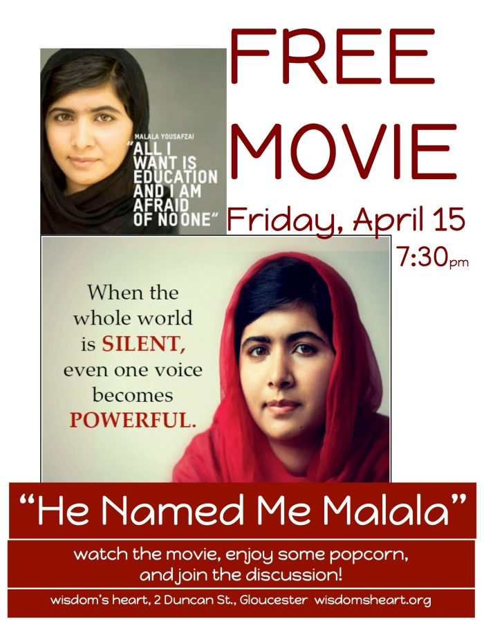 MalalaPoster
