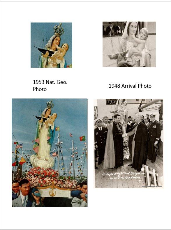 1948 vs 1953