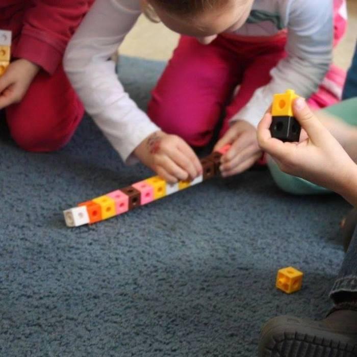 Cape Ann Preschool Students At Play