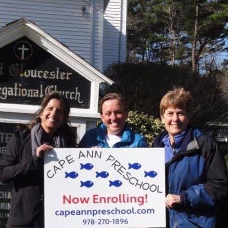 Cape Ann Preschool Teachers