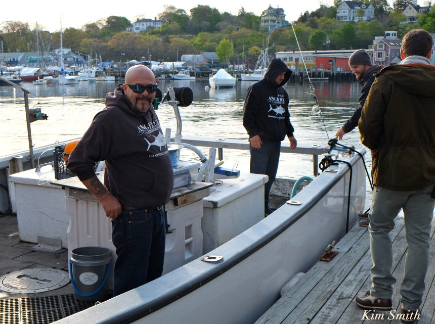 Dave Marciano Wicked Tuna Hard Merchandise -12 copyright Kim Smith