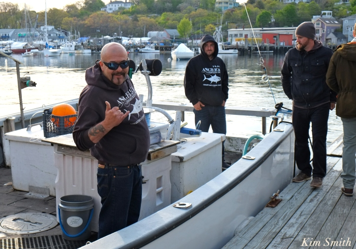 Dave Marciano Wicked Tuna Hard Merchandise -13 copyright Kim Smith