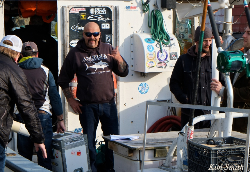 Dave Marciano Wicked Tuna Hard Merchandise -21copyright Kim Smith
