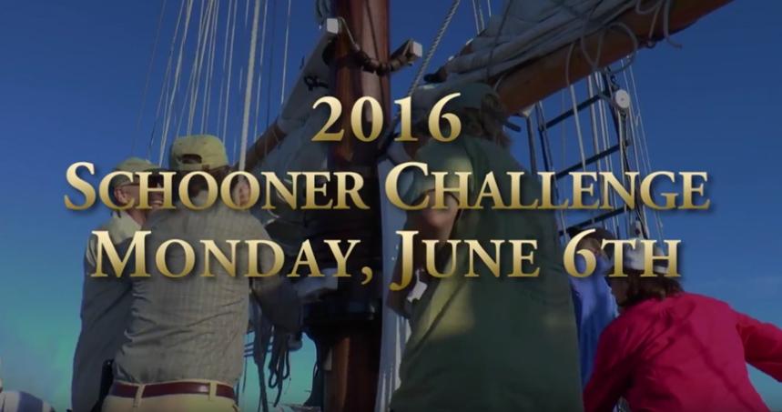 Gloucester Schooner Challenge