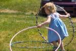 May 28, 2016 having fun at the Harbortown Festival