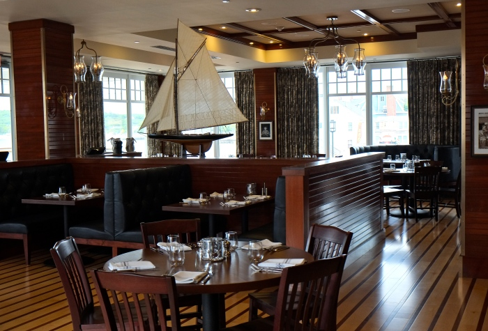 Beauport Hotel Gloucester Interior copyright Kim Smith