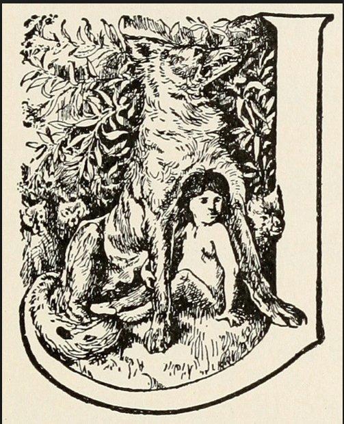 John Lockwood Kipling Jungle Book