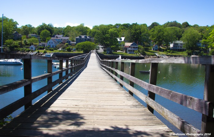 June 17, 2016 Annisquam footbridge1