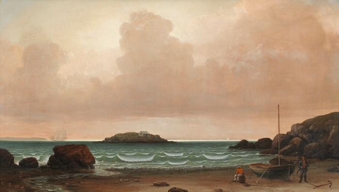 Kettle Island