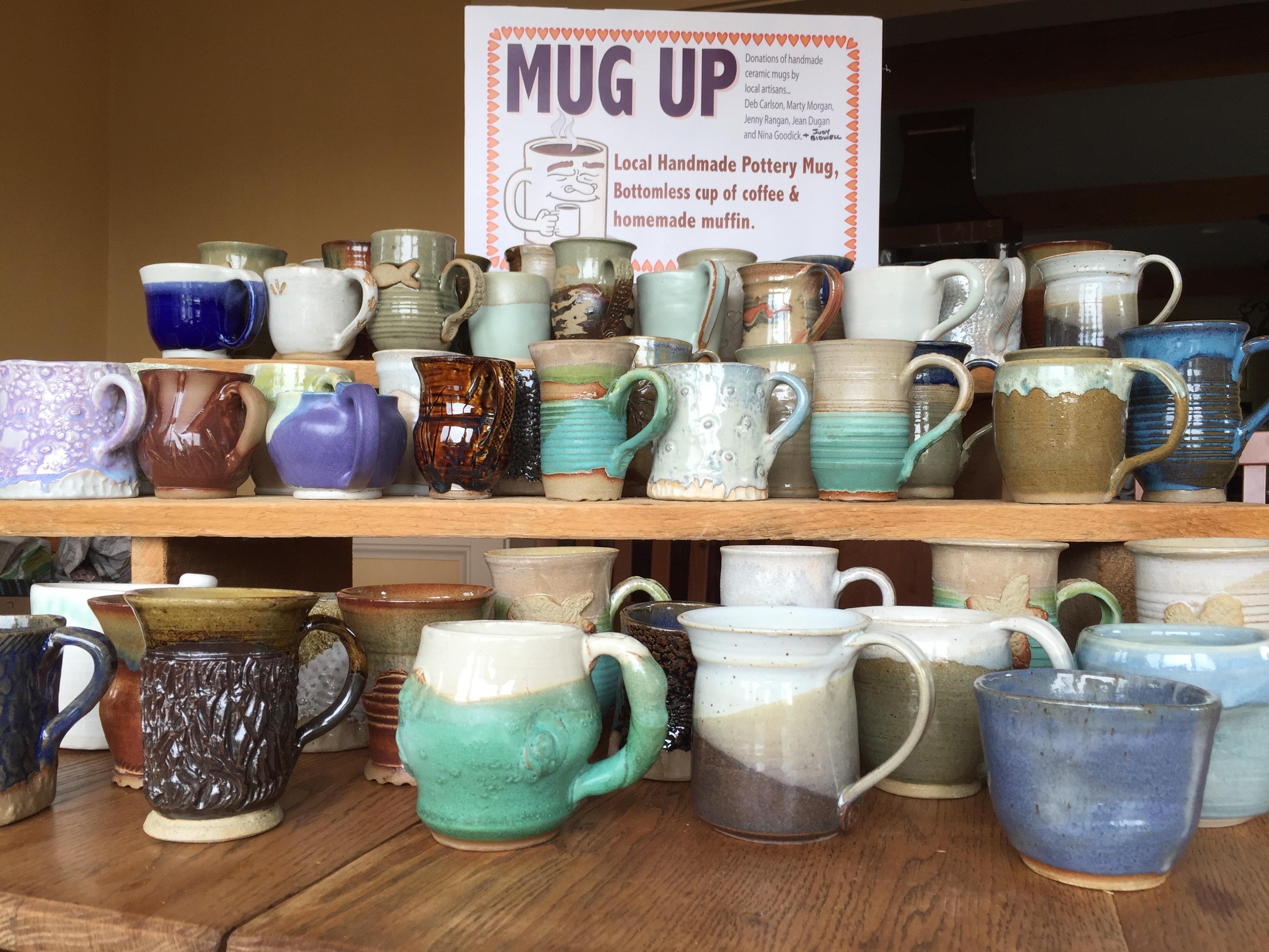 Ceramic Mugs For Sale Part - 19: Mug Up 2