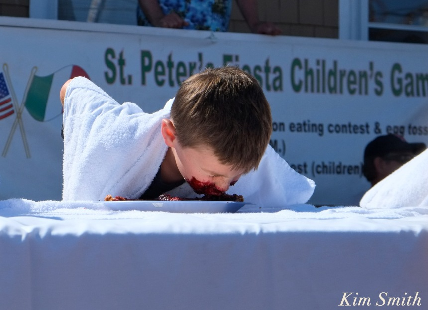 Pie eating contest copyright -5 Kim Smith